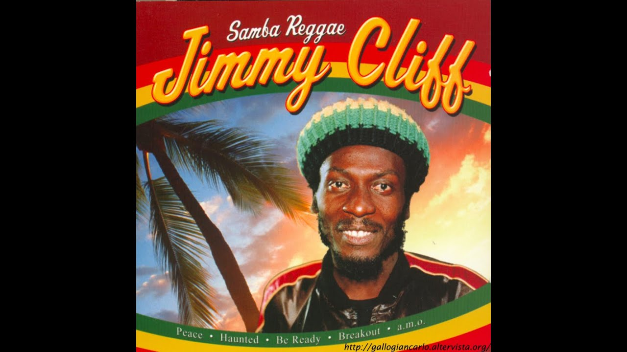 Jimmy Cliff Reggae Night Special Version