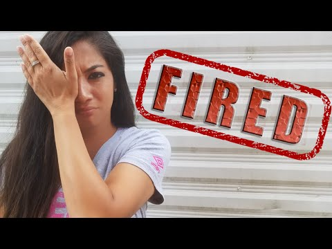 GEORGE GOT FIRED I Bought Abandoned Storage Unit Locker / Opening Mystery Boxes Storage Wars Auction