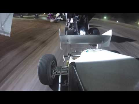 5/6/17 - A-Main - Texas Sprint Series at Abilene Speedway