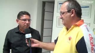 SAAE do Crato busca experiência do SAAE de Limoeiro e apoio da ASSEMAE.