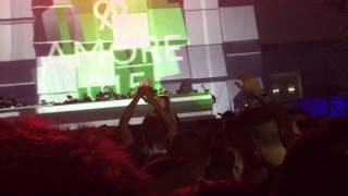 Maceo Plex BOMB TRACK live in Rome 2015