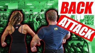 Get Huge Cut Lats | Killer Back Workout