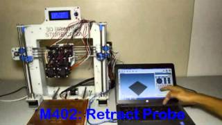Prusa I3 Kit: Dual Extruder - Video 6