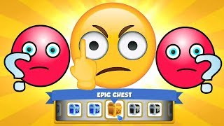 OMG! LOL! WTF! I Don't Understand With This Epic Chest Box Dragon Mania Legends