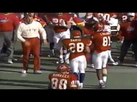 FB: Iowa State vs. Oklahoma State (1995)