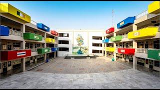 Dass & Brown World School