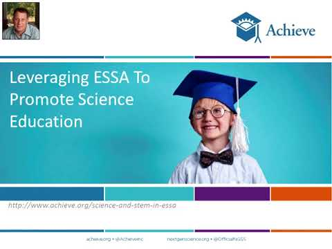 Achieve NSELA/NSTA Building a Science Strategy for Your School or District