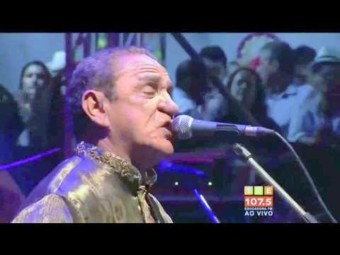 Show de Zé Ramalho em Cruz das Almas