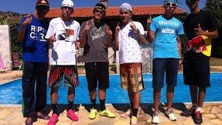 MC Naldinho - Terror dos Modinha ( Clipe Oficial - HD ) Lançamento 2014