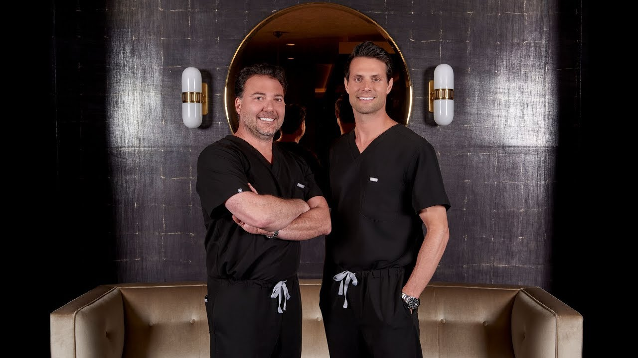 Beverly hill md lift and firming reviews - Meet The Doctors Behind Beverly Hills Md