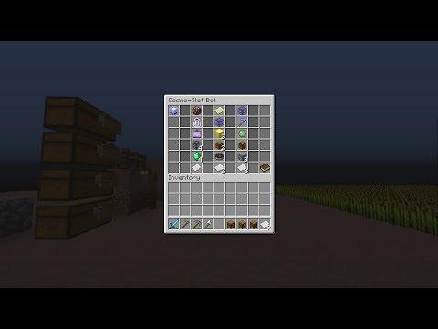 Cosmic Sky Infinity #2: Slot Bot Tickets! Mystery Pet Boxes! Island Level Ups!