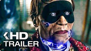 DIE KUNST DES TOTEN MANNES Trailer German Deutsch (2019)