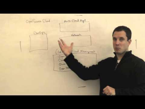 The Cloudcast – Cloud Computing – Open Source Tools
