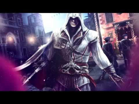 Assassin's Creed 2 Venice Rooftops Loop  2 hours (Track 2)