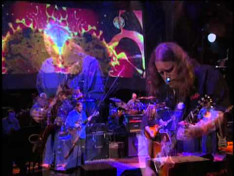 The Allman Brothers Band - Live at The Beacon Theater (2003) : Whippin' Post