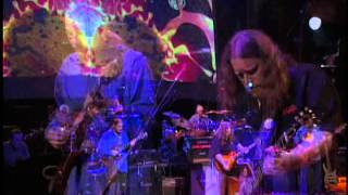 The Allman Brothers Band - Live at The Beacon Theater (2003) : Whippin