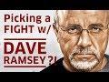DAVE RAMSEY (Debt Free & Save Money Plan) vs VIP FINANCIAL EDUCATION (Credit, Capital, Cash Flow)