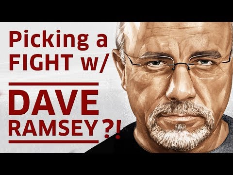 DAVE RAMSEY (Debt Free & Save Money Plan) vs VIP FINANCIAL EDUCATION (Credit, Capital, Cash Flow)