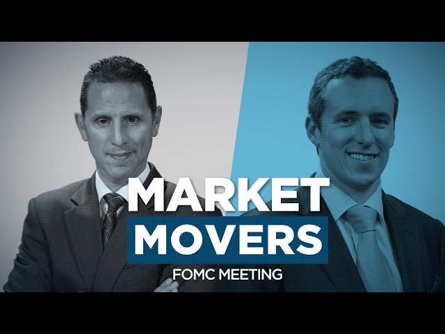 Market Movers: 4/25 May FOMC Meeting