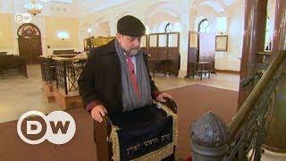 Polonya'daki Yahudiler kendilerini güvende hissetmiyor - DW Türkçe