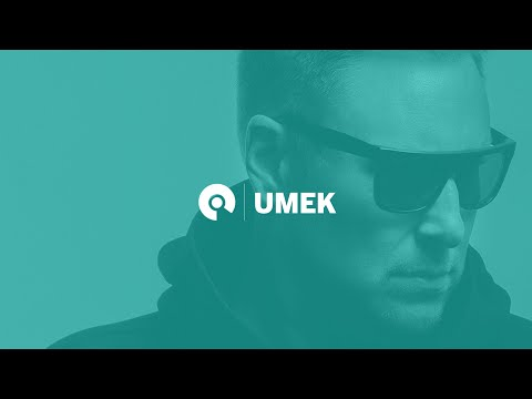 Premiere: UMEK @ Codex Showcase, Input Barcelona | BE-AT.TV
