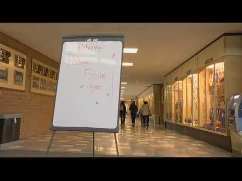 Recent threats prompt discussion at Big Sky High School