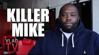 Killer Mike Compares J. Cole to Nas & Explains Why They Deserve Grammys