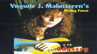 Yngwie Malmsteen - Rising Force (Lyrics - Subtitulado)
