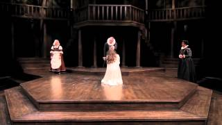 Romeo and Juliet | Juliet pleads with her father | Stratford Festival 2013
