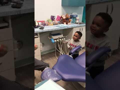 magic dentist!!!  Dr. Eyal Simchi