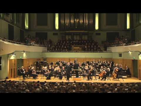 Bryn Terfel & RTÉ Concert Orchestra, 'Die Moritat von Mackie Messer', live at National Concert Hall