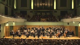 Bryn Terfel & RTÉ Concert Orchestra,