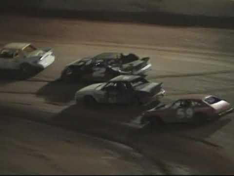 A LOOK BACK: Wartburg Speedway 8-10-07 FULL VIDEO