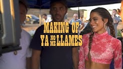 Making Of: ' Ya No Me Llames ' | TINI & Ovy On The Drums