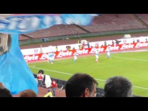 •Lorenzo Insigne• Napoli - Lazio 5-0