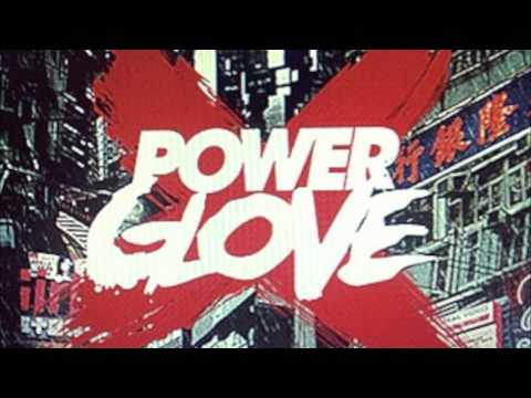 Power Glove - Streets of 2043