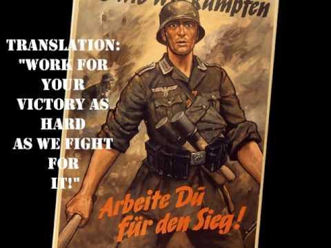 Germany in World War 1 - Visual Essay