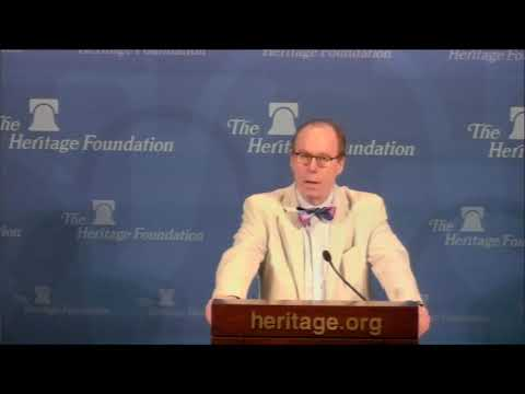 Roger Kimball – Populism and the Future of Democracy