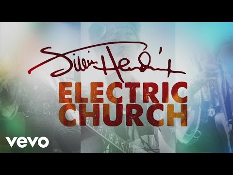 Jimi Hendrix - Electric Church Trailer