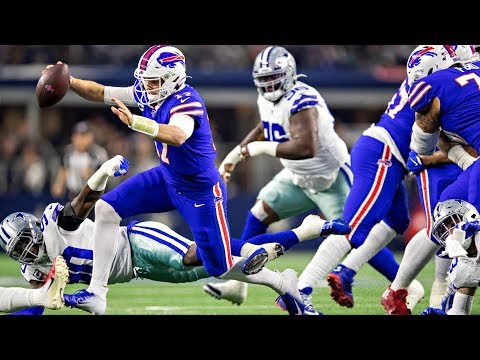 NFL | Best Plays Thanksgiving 2019 ᴴᴰ