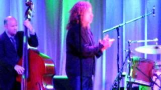 "Robert Plant ""Fortune Teller"" (w/ Alison Krauss)"
