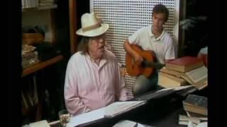 Saudades da Bahia - Dorival Caymmi e Tom Jobim