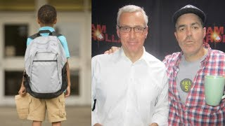 Adam Carolla & Dr Drew on Homelessness, Black Student Suspension Rates, and Lowering Expectations