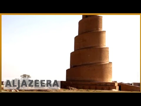 🇮🇶 Anger over Iraq failure to preserve historical sites l Al Jazeera English