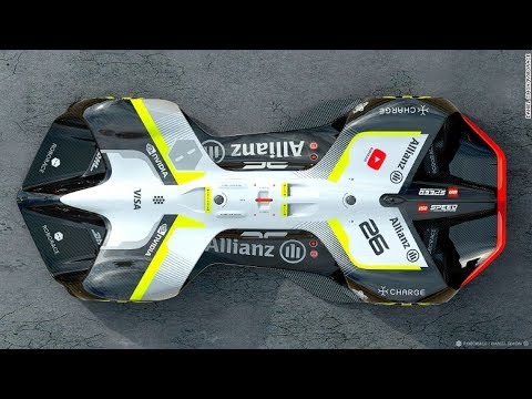 AI race car vs. human: Who wins?