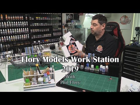 Flory Models Q&A Tuesday 18th June 2019