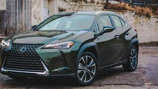 Breaking NEWS!!! 2019 Lexus UX Review : A small luxury SUV