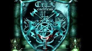 Crux Caelifera - Ad Lucifer Aeternam Gloriam (Full-Album)