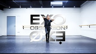 OBSESSION - EXO (엑소) | Kathy Li Dance Cover