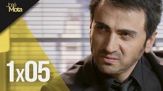 La hora de José Mota: Programa 5   Temporada 1